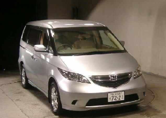 2004 HONDA ELYSION